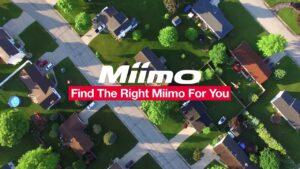 HONDA Miimo - Find the right Miimo for you