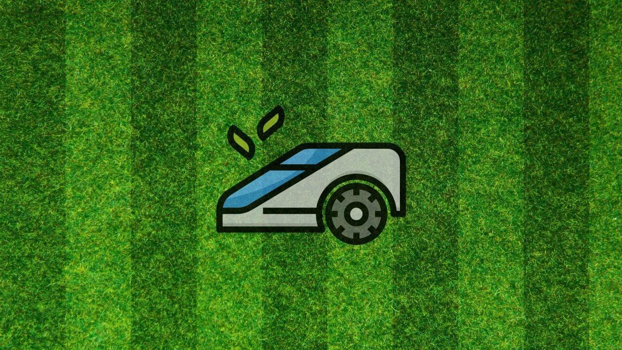 Unboxing Bosch Roboter Rasenmäher Indego M 700 (19 cm Schnittbreite, für Rasenflächen bis 700 m², S