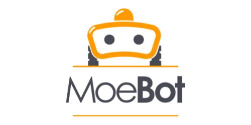 Moebot logo