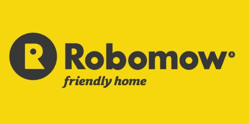 robomow logo