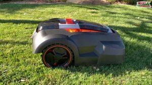 Robotic Mowing Service Details | Quiet Lawn LLC