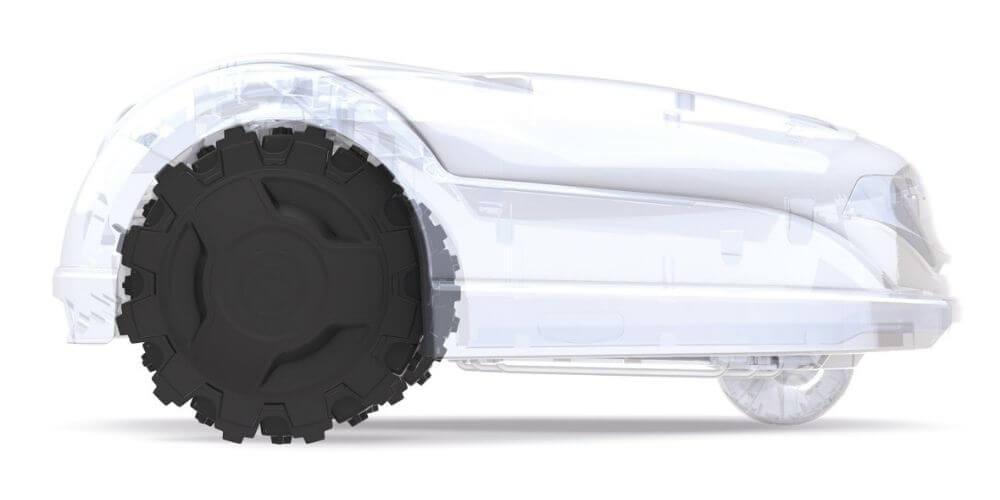 robomow rk wheels